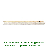 Canada West Wood Flooring Solutions Antique Species